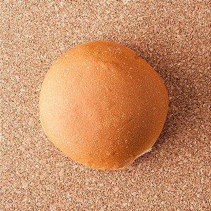 Pão Brioche para Burguer - Pcte 4 pães - Casa do Padeiro
