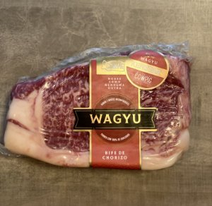 Chorizo Steak Wagyu C8 Resfriado- Cowpig
