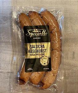 Salsicha Kasewurst (Provolone) - Specialli