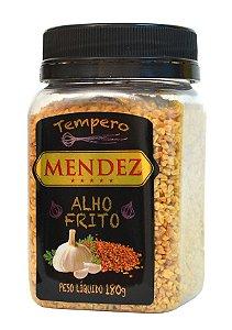Alho Frito - Mendez
