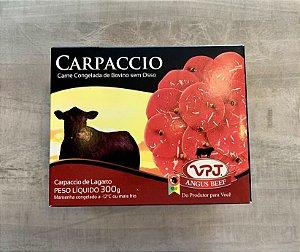 Carpaccio Lagarto Black Angus - VPJ