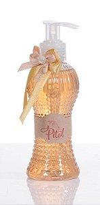 Sabonete Líquido de Noz Pecan - 300ml - Pitol