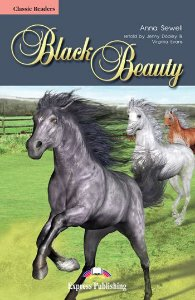 BLACK BEAUTY READER (CLASSIC - LEVEL 1)