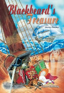BLACKBEARD'S TREASURE READER (GRADED - LEVEL 1)