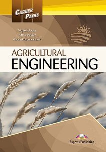 CAREER PATHS AGRICULTURAL ENGINEERING (ESP) STUDENT'S BOOK (WITH DIGIBOOK APP.)