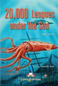 20,000 LEAGUES UNDER THE SEA READER (GRADED - LEVEL 1)