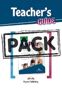 CAREER PATHS AU PAIR (ESP) TEACHER'S PACK (With T's Guide & DIGIBOOKS APP.)