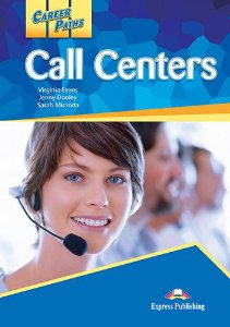 CAREER PATHS CALL CENTERS (ESP) STUDENT'S BOOK WITH DIGIBOOK APP.