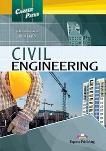 CAREER PATHS CIVIL ENGINEERING (ESP) STUDENT'S BOOK WITH DIGIBOOK APP.