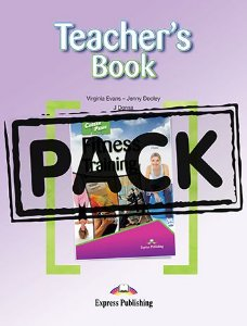 CAREER PATHS FITNESS TRAINING (ESP) TEACHER'S PACK WITH DIGIBOOK APP.