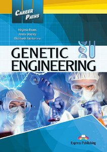 CAREER PATHS GENETIC ENGINEERING ESP) STUDENT'S BOOK WITH DIGIBOOK APP.