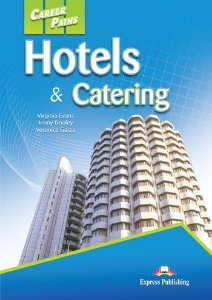 CAREER PATHS HOTELS & CATERING (ESP) STUDENT'S BOOK (WITH DIGIBOOK APP.)