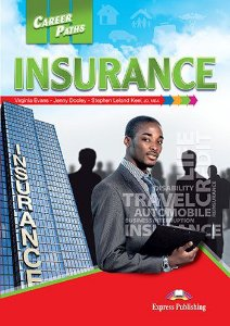 CAREER PATHS INSURANCE (ESP) STUDENT'S BOOK (WITH DIGIBOOK APP.)
