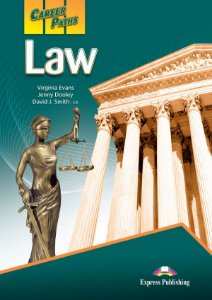 CAREER PATHS LAW (ESP) STUDENT'S BOOK WITH DIGIBOOK APP.