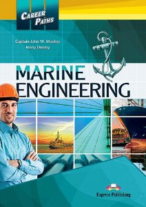 CAREER PATHS MARINE ENGINEERING (ESP) STUDENT'S BOOK WITH DIGIBOOK APPLICATION