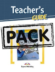 CAREER PATHS MECHANICAL ENGINEERING (ESP) TEACHER'S PACK (SB + TB + CDs & DIGIBOOK APP.)