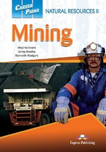 CAREER PATHS NATURAL RESOURCES 2 MINING (ESP) STUDENT'S BOOK WITH DIGIBOOK APP