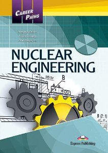 CAREER PATHS NUCLEAR ENGINEERING (ESP) STUDENT'S BOOK WITH DIGIBOOKS APPLICATION
