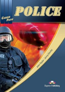 CAREER PATHS POLICE (ESP) STUDENT'S BOOK WITH DIGIBOOK APP.