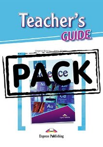 CAREER PATHS SCIENCE (ESP) TEACHER'S PACK (SB + TB + CDs & DIGIBOOK APP.)