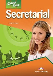 CAREER PATHS SECRETARIAL (ESP) STUDENT'S BOOK WITH DIGIBOOK APP.