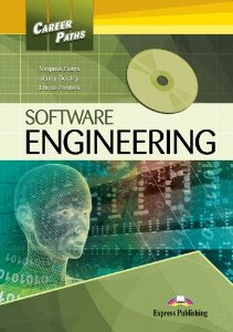 CAREER PATHS SOFTWARE ENGINEERING (ESP) STUDENT'S BOOK WITH DIGIBOOK APP.