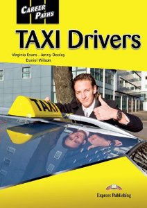 CAREER PATHS TAXI DRIVERS (ESP) STUDENT'S BOOK WITH DIGIBOOK APP.