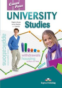 CAREER PATHS UNIVERSITY STUDIES (ESP) STUDENTS BOOK WITH DIGIBOOKS APP.