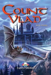 COUNT VLAD READER (GRADED - LEVEL 4)