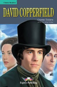 DAVID COPPERFIELD READER  (CLASSIC - LEVEL 3)