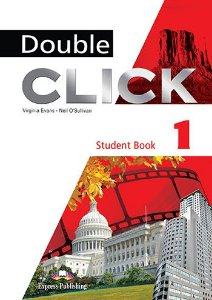 DOUBLE CLICK 1 STUDENT'S BOOK (WITH DIGIBOOK)