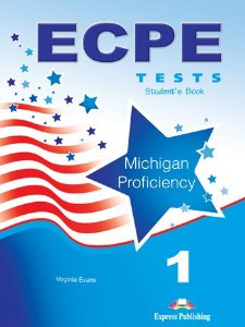 ECPE 1 TESTS FOR THE MICHIGAN PROFICIENCY STUDENTS BOOK (REVISED) (WITH DIGIBOOKS APP.)
