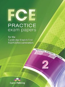 FCE PRACTICE EXAM PAPERS 2 STUDENT'S BOOK REVISED (WITH DIGIBOOKS APP.)