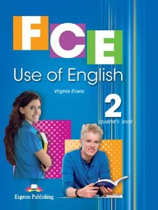 FCE USE OF ENGLISH 2 STUDENT'S BOOK (NEW-REVISED)