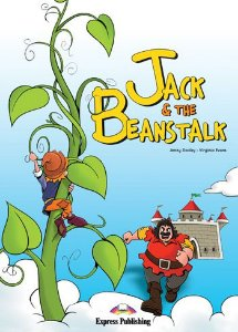 JACK & THE BEANSTALK (EARLY) PRIMARY STORY BOOKS