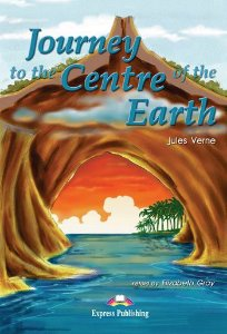 JOURNEY TO THE CENTRE OF THE EARTH READER (GRADED - LEVEL 1)