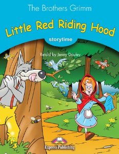 LITTLE RED RIDING HOOD (STORYTIME - STAGE 1) PUPIL