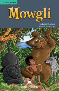 MOWGLI READER  (CLASSIC - LEVEL 3)