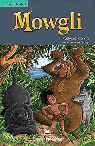 MOWGLI READER  (CLASSIC - LEVEL 3)