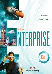 NEW ENTERPRISE B2 STUDENT