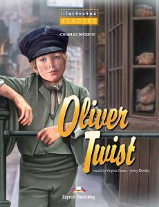 OLIVER TWIST READER (ILLUSTRATED - LEVEL 1)