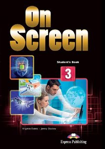 ON SCREEN 3 STUDENT'S BOOK (INTERNATIONAL)