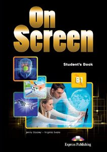 ON SCREEN B1 STUDENT'S BOOK (INTERNATIONAL)