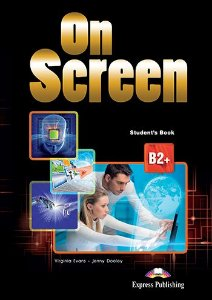 ON SCREEN B2+ STUDENT'S BOOK REVISED (INTERNATIONAL)