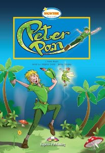 PETER PAN READER WITH CROSS-PLATFORM APP. (SHOWTIME - LEVEL 1)