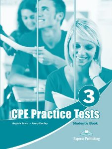 PRACTICE TESTS FOR THE REVISED CPE 3 STUDENT'S BOOK (WITH DIGIBOOKS APP.)