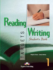 READING & WRITING TARGETS 1 REVISED STUDENT'S BOOK