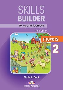 SKILLS BUILDER FOR YOUNG LEARNERS MOVERS 2 STUDENT'S BOOK (REVISED)
