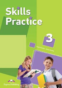 SKILLS PRACTICE 3 STUDENT'S BOOK (INTERNATIONAL)