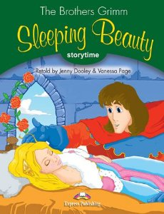 SLEEPING BEAUTY  (STORYTIME - STAGE 3) PUPIL'S BOOK WITH CROSS-PLATFORM APP.